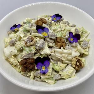 mēles-salati