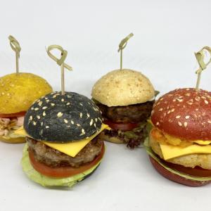 burgerīšu izlase